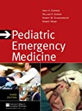 img - for Pediatric Emergency Medicine, Third Edition (Strange, Pediatric Emergency Medicine) book / textbook / text book