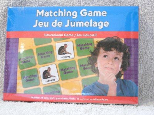 Matching Game - 1