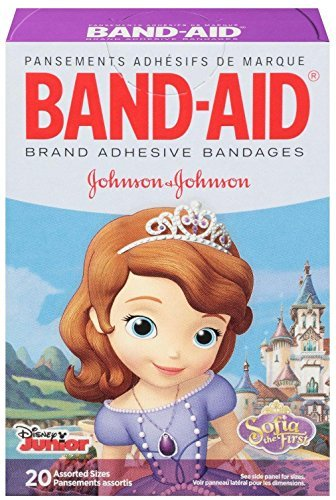 band-aid-adhesive-bandanges-disney-juniors-sofia-the-first-assorted-20-count-by-band-aid