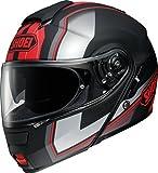 ショウエイ(SHOEI) バイクヘルメット システムNEOTEC(ネオテック) IMMINENT(イミネント) TC-1 レッド/ブラック XL