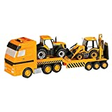 JCB Transporter & Vehicles