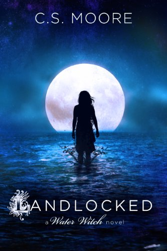 Free Kindle Book : Landlocked (A water witch novel Book 1)