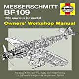 img - for Messerschmitt BF 109: 1935 Onwards (all marks) book / textbook / text book
