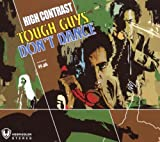Tough Guys Don't Dance High Contrast