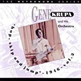 echange, troc Gene Krupa - Hop Skip & Jump 3