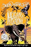 The Magicians of Caprona. Diana Wynne Jones (The Chrestomanci Series)