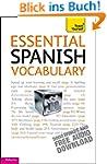 Essential Spanish Vocabulary: Teach Y...