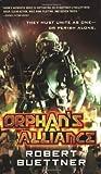 Orphan's Alliance (Jason Wander)