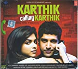 Original Bollywood Soundtrack Karthik Calling Karthik (2010)