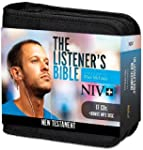 Niv Listeners Bible : New Testament -...