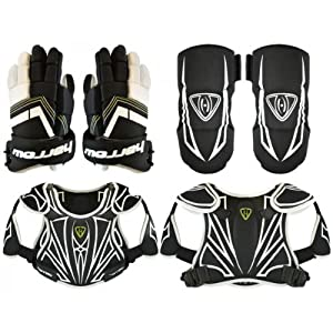 Harrow Advanced Starter Kit, Black/White