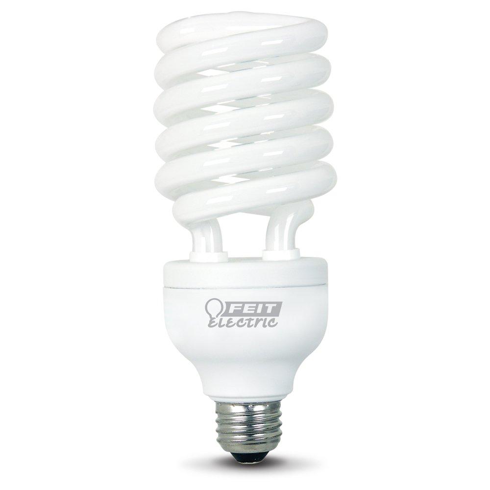feit electric esl40t eco 41k 200 watt equivalent twists cfl bulb new free shi ebay. Black Bedroom Furniture Sets. Home Design Ideas