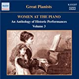 Women at the Piano Vol. 3