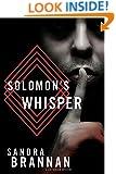 Solomon's Whisper: A Liv Bergen Mystery