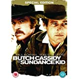 Butch Cassidy and the Sundance Kid [DVD] [1969]by Paul Newman