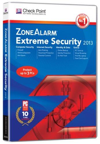 ZoneAlarm Extreme Security 2013 (PC)