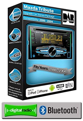 mazda-tribute-dab-radio-jvc-auto-stereo-cd-usb-aux-player-bluetooth-freisprecheinrichtung