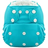 The HERO Pocket Cloth Diaper with 5% Athletic-Grade Active Wick!