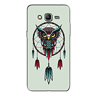 DREAM CATCHER BACK COVER FOR SAMSUNG ON7