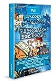 echange, troc Xploder Cheatsaves for Super Smash Bros Brawl (Wii) [Import anglais]