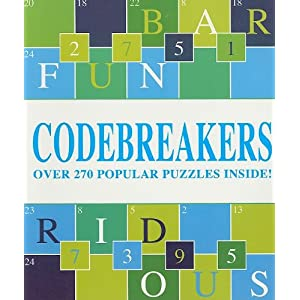 Codebreakers