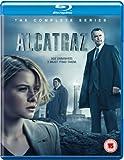 Alcatraz - The Complete Series [Blu-ray] [2012] [Region Free]
