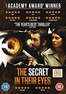 The Secret in Their Eyes [DVD] [2009]