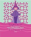 echange, troc Jean-Philippe Gauthier - Petites histoires de fées, sorcières, elfes et autres créatures magiques : Comptines du soir
