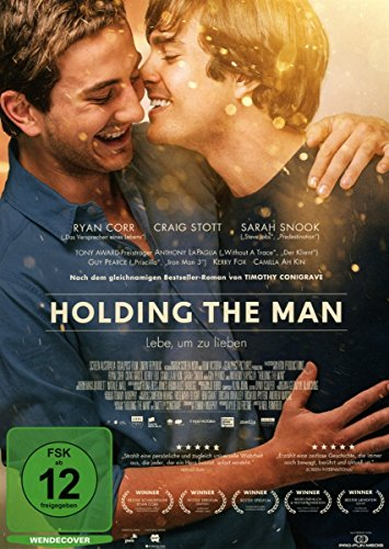 HOLDING THE MAN - Original Kinofassung (OmU)