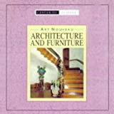 Art Nouveau Architecture and Furniture (Pocket Companion Guides - Centuries of Style) (1840131233) by Copplestone, Trewin