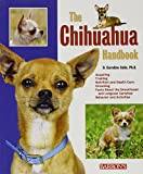 img - for The Chihuahua Handbook (Barron's Pet Handbooks) book / textbook / text book