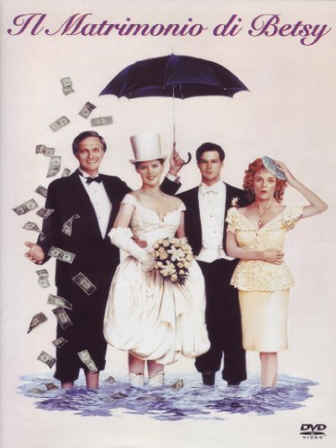 Il matrimonio di Betsy [IT Import]