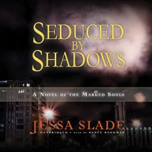 Seduced by Shadows Audiobook