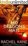 Red Dragon's Mate: MM Gay Dragon Shif...
