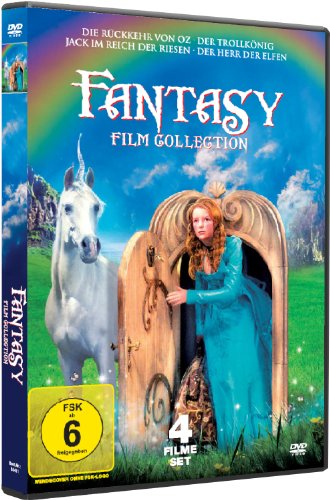 Fantasy Film Collection