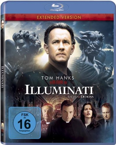 Illuminati - Extended Version - Thrill Edition [Blu-ray]