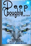 img - for Deep Thoughts: Book of Poetry book / textbook / text book