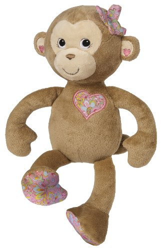 Plush Toy Pacifier front-168109