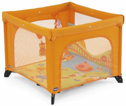 Chicco Open Country Playpen (Friends)