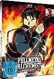Image de Fullmetal Alchemist: Brotherhood - Volume 3