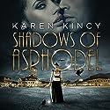 Shadows of Asphodel Audiobook by Karen Kincy Narrated by Jodie Bentley