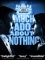 Much Ado About Nothing [HD]