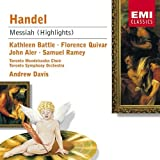 Messiah (Highlights)by Florence Quivar