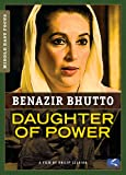 Cover art for  Benazir Bhutto: Daughter of Power