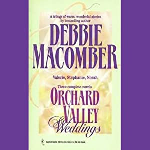Orchard Valley Weddings | [Debbie Macomber]