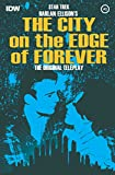 img - for Star Trek: Harlan Ellison's City on the Edge of Forever #3 book / textbook / text book