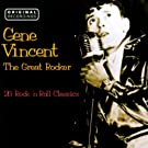 Gene Vincent Really Rocks