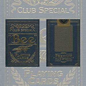 Luxurious Bee Deck USPCC - Cards