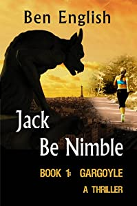 Jack Be Nimble: Gargoyle Book 1 by Ben English ebook deal