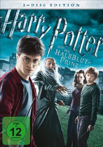 Harry Potter und der Halbblutprinz (Special Edition) [2 DVDs]